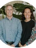 Dave Anderson & Renee Jacobsen